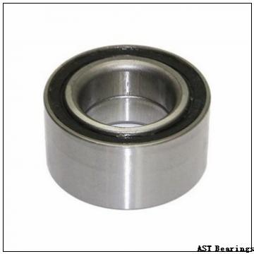 AST NUP211 E cylindrical roller bearings