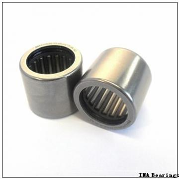45 mm x 85 mm x 19 mm  INA BXRE209 needle roller bearings