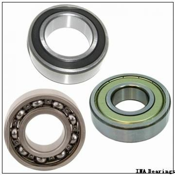 100 mm x 150 mm x 37 mm  INA SL183020 cylindrical roller bearings