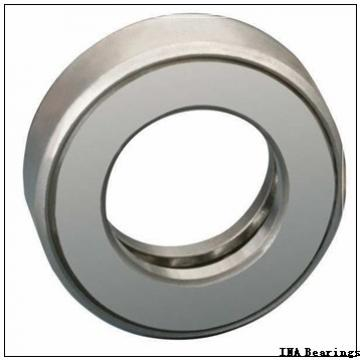 100 mm x 140 mm x 59 mm  INA SL11 920 cylindrical roller bearings