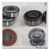 55 mm x 100 mm x 21 mm  NTN NUP211 cylindrical roller bearings