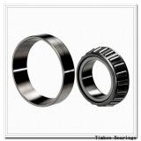 260 mm x 400 mm x 87 mm  Timken 32052X tapered roller bearings